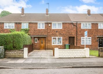 Thumbnail 3 bed terraced house for sale in Jays Avenue, Tipton