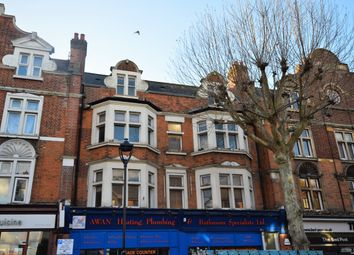 Thumbnail 5 bed flat for sale in Brighton Road, Surbiton
