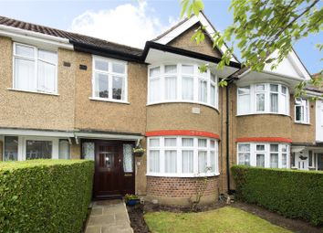 Thumbnail 3 bed terraced house for sale in D'arcy Gardens, Kenton, Harrow, Middlesex