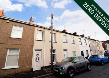Thumbnail 3 bed property to rent in Dean Street, Newport
