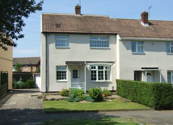 Thumbnail 3 bed end terrace house for sale in Rievaulx Avenue, Billingham