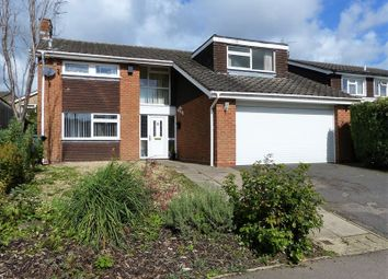 Thumbnail 4 bed detached house for sale in School Street, Daventry