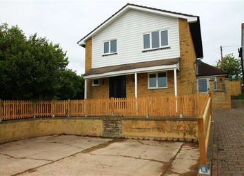 Thumbnail 4 bed detached house for sale in Rye Road, Hastings, East Sussex