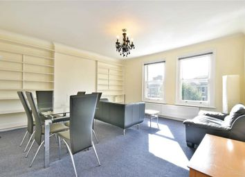 Thumbnail 4 bed flat to rent in Fordwych Road, West Hampstead