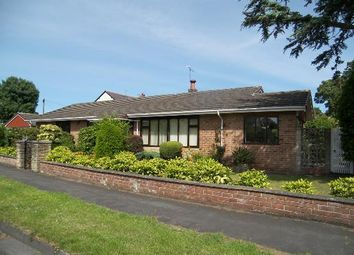 Thumbnail 4 bed detached bungalow for sale in Windsor Road, Formby, Liverpool