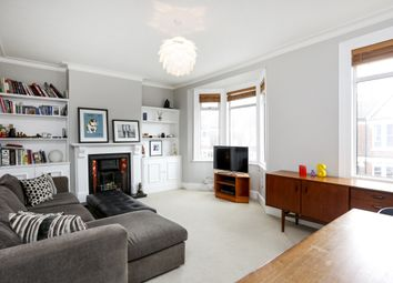 Thumbnail 3 bedroom flat to rent in Waldron Road, London