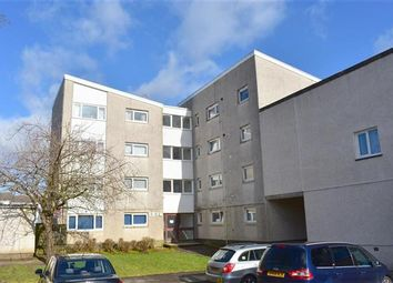 Thumbnail 1 bed flat to rent in North Berwick Crescent, East Kilbride, Glasgow