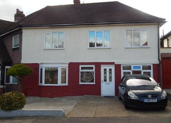 3 bed terraced house for sale in Wigginton Avenue, Wembley HA9