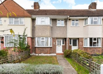 Thumbnail 3 bed terraced house for sale in Jevington Way, London