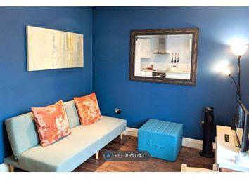 Thumbnail 1 bed flat to rent in Regent Street, Cambridge