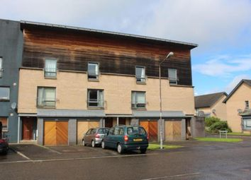 Thumbnail 3 bed town house for sale in Cooperage Quay, Stirling, Stirlingshire