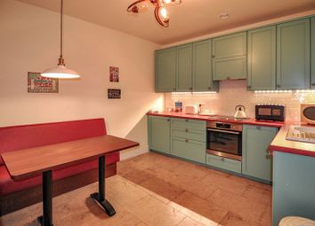 Thumbnail 2 bed terraced house for sale in Leonard Lane, Bristol