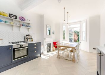 Thumbnail 3 bed property to rent in Wiverton Road, Sydenham