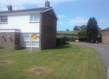 Thumbnail 3 bed end terrace house for sale in Piper Road, Ovingham, Northumberland
