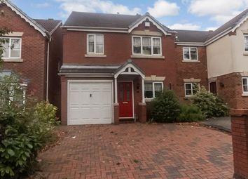 3 bed detached house for sale in Paget Road, Pype Hayes, Birmingham B24