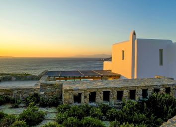 Thumbnail 6 bed detached house for sale in Aleomandra, Mykonos, Cyclade Islands, South Aegean, Greece