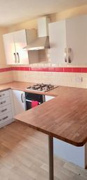 Thumbnail 4 bed flat to rent in Cape Close, Barking
