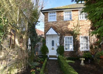 Thumbnail 2 bed terraced house for sale in Thames Street, Hampton