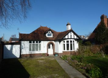 Thumbnail 3 bed detached bungalow for sale in Cheltenham Road, Gloucester