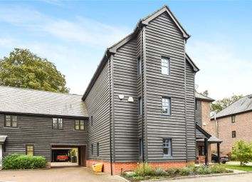 Thumbnail 4 bed detached house for sale in Mill Place, Micheldever Station, Winchester, Hampshire