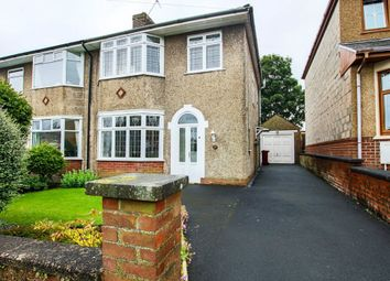 Thumbnail 3 bed semi-detached house to rent in Whinney Lane, Blackburn