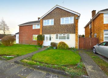 Thumbnail 3 bed semi-detached house to rent in Clydesdale Road, Luton
