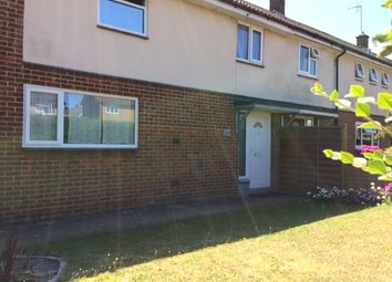 Thumbnail 3 bed semi-detached house for sale in Bretch Hill, Banbury, Banbury