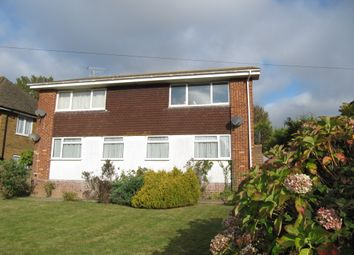 Thumbnail 2 bed flat to rent in Tiverton Drive, Bexhill-On-Sea