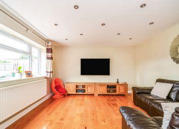 Thumbnail 3 bed bungalow to rent in Mancroft Avenue, Stubbington, Fareham