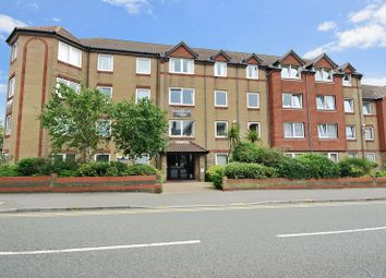 Thumbnail 2 bed flat for sale in Fairhaven Court, Bournemouth