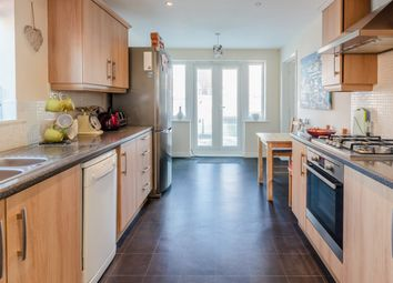 Thumbnail 3 bedroom semi-detached house for sale in Oval View, Middlesbrough, Middlesbrough