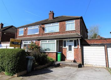 Thumbnail 3 bed semi-detached house for sale in Penrhyn Avenue, Middleton, Manchester