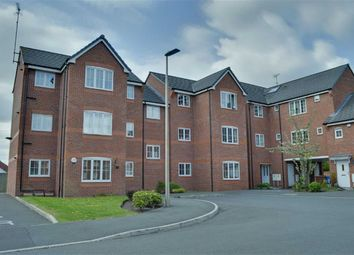 Thumbnail 2 bedroom flat to rent in Brentwood Grove, Leigh, Lancashire