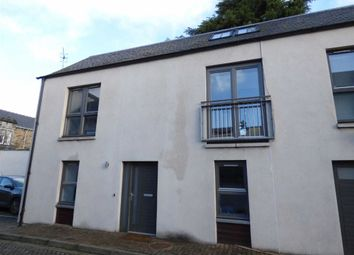 Thumbnail 2 bed terraced house for sale in Nicholson Court, Cupar, Fife