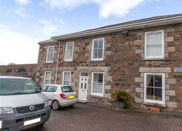 Thumbnail 2 bed flat for sale in Martin House, Treruffe Hill, Redruth