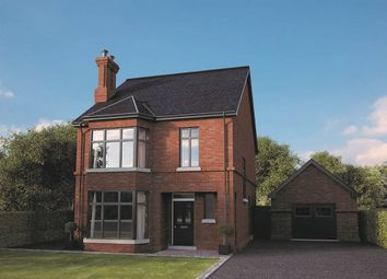 Thumbnail 3 bed detached house for sale in 110, Harberton BT9, Belfast,