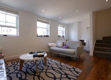 Thumbnail 2 bed duplex to rent in Artillery Lane, Spitalfields