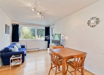 Thumbnail 1 bed flat for sale in Arica House, Slippers Place, London, London