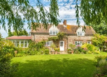 Thumbnail 4 bed detached house for sale in Clifton Hampden, Abingdon, Oxfordshire