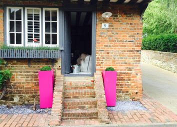 Thumbnail 3 bed semi-detached house for sale in Nicholas Wolmer Cottage, Redhill, Surrey