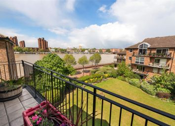 Thumbnail 2 bed flat for sale in Thorney Crescent, London