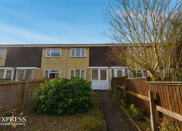 Thumbnail 2 bedroom terraced house for sale in Frome Road, Bath, Somerset