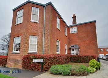 Thumbnail 2 bedroom flat for sale in Consort Mews, Knowle