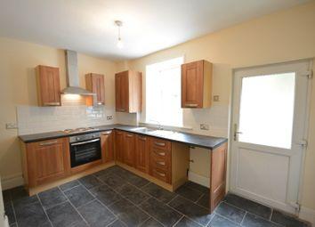 Thumbnail 2 bed terraced house to rent in Blackburn Road, Haslingden, Rossendale