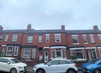 Thumbnail 3 bed terraced house for sale in Nelson Avenue, Monton, Manchester
