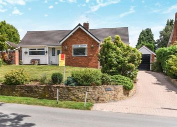Thumbnail 2 bed detached bungalow for sale in Munstone, Hereford