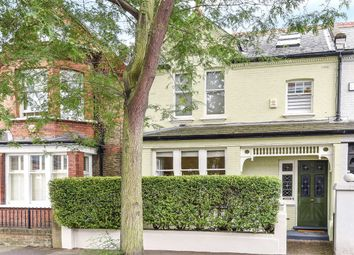 Thumbnail 5 bed terraced house for sale in Brackley Road, London