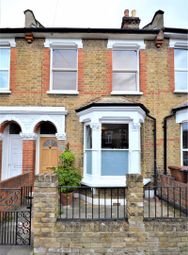 For Sale 2 Bedroom Victorian Home, Clarence Road, Walthamstow E17. 2 bed terraced house for sale
