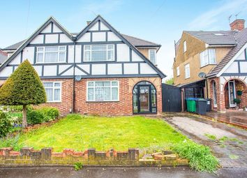 Thumbnail 3 bedroom semi-detached house to rent in Tudor Drive, Watford