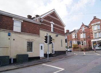 Thumbnail 3 bed maisonette to rent in St. Marks Avenue, Exeter